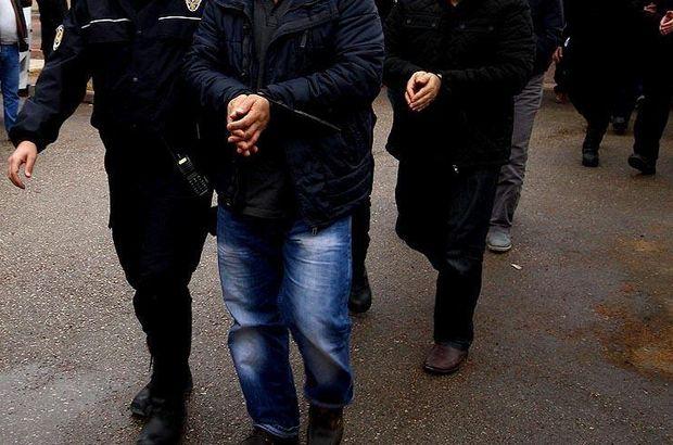 FETÖ operasyonlarında gözaltına alınan ve tutuklananlar (19 Ekim 2017)