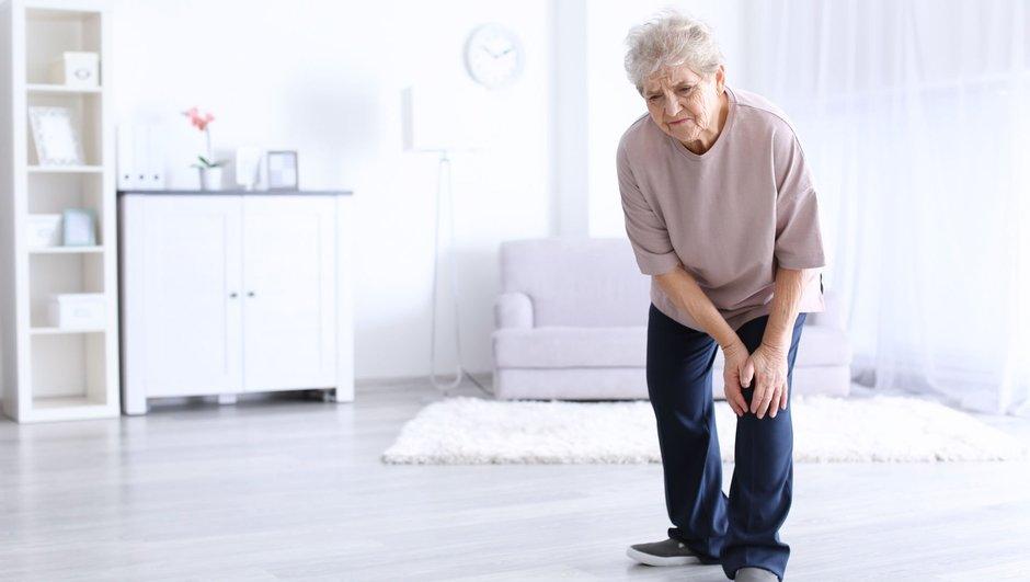 Kemiklerin sessiz hırsızı osteoporoz!