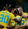 UEFA Avrupa Ligi 3. hafta açılış maçında Kazakistan