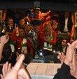 Avrupa şampiyonu olan Ampute Milli Futbol Takımı