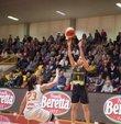 Fenerbahçe, FIBA Kadınlar Avrupa Ligi 2. hafta maçında deplasmanda İtalyan Famila Schio takımına 62-49 mağlup oldu