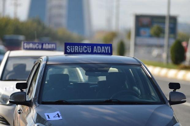 Ehliyet sınav sonuçları sorgulama (7 Ekim) Ehliyet sınav sonuçları açıklandı mı?