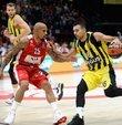 Fenerbahçe Doğuş, THY EuroLeague