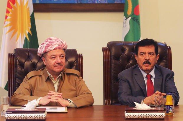 IKBY Başkan Yardımcısı Resul hakkında tutuklama kararı
