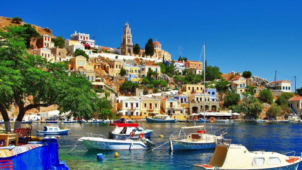 Yunanistan'da emlak yarışı! Türkler 2. sırada