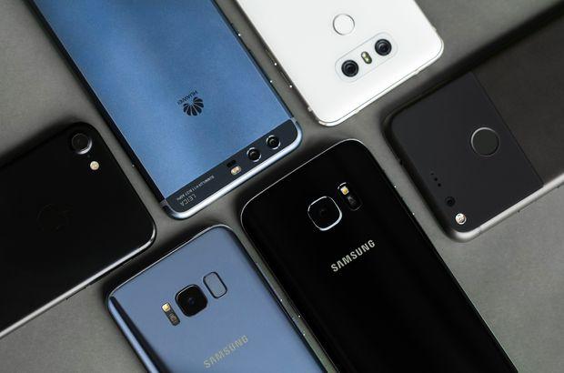 Yılın en iyi akıllı telefonları belli oldu