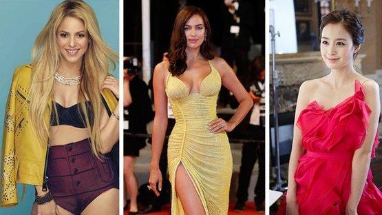 Dünyanın en güzel kadınları bu ülkede