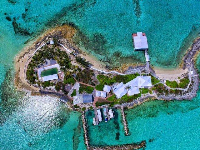 Satın alınabilecek adalar
