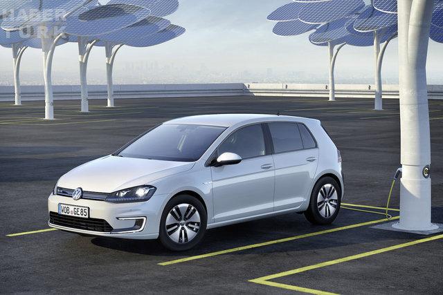 Dünyanın en çok satan elektrikli araba modelleri