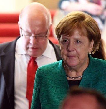 Merkel AB zirvesinde quot Türkiye ile müzakereler kesilsin quot demedi