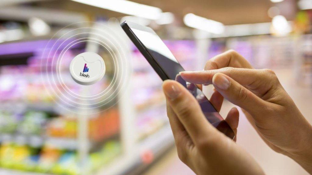 Tüketiciye marka 'fısıldayan' girişim