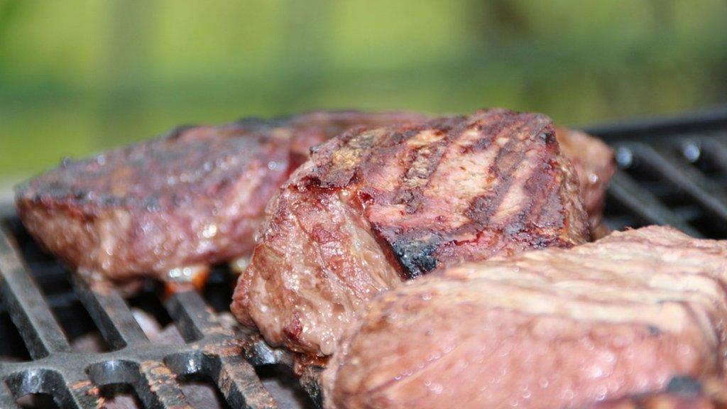 Bakan Fakıbaba'dan et fiyatlarına ilişkin açıklama
