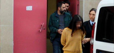 Sahte kimlikle tedavi olmaya çalışan terörist yakalandı