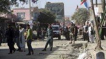 Kabil'de cami içinde patlama! Çok sayıda ölü var
