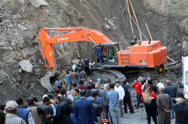 Şırnak'taki maden faciasıyla ilgili gözaltına alınan 3 kişi serbest bırakıldı