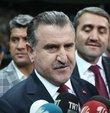 """Gençlik ve Spor Bakanı Osman Aşkın Bak, """"Galatasaray"""