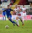 Süper Lig 9. hafta maçında Antalyaspor, Kasımpaşa