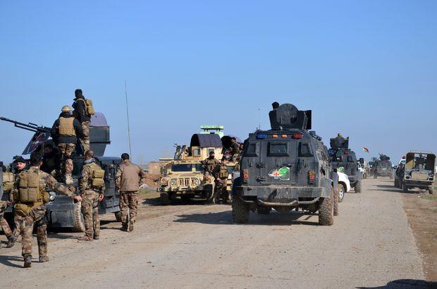 Peşmerge ile Irak güçleri arasındaki çatışma sonrası 'gerginlik'
