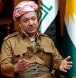 Bağımsızlık referandumu yapan Mesud Barzani