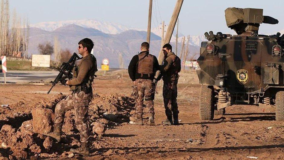 Diyarbakır'da 38 köy ve mezrada sokağa çıkma yasağı kaldırıldı
