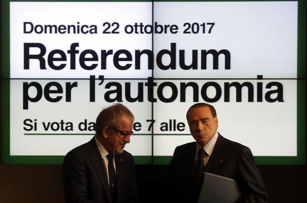İtalya referanduma gidiyor, 'Hayır' çıkarsa Roma'ya giremeyecekler