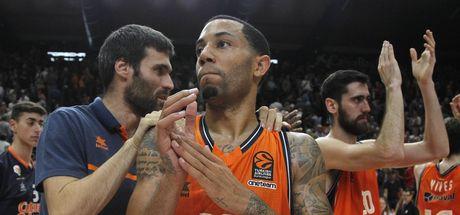 EuroLeague'de haftanın en iyisi Erick Green!