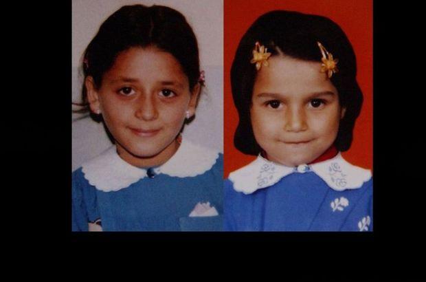 Balıkesir'de 11 yıl önce 2 teyze kızının öldürülmesi