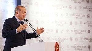 Erdoğan: İstanbul'a ihanet ettik, hala ediyoruz