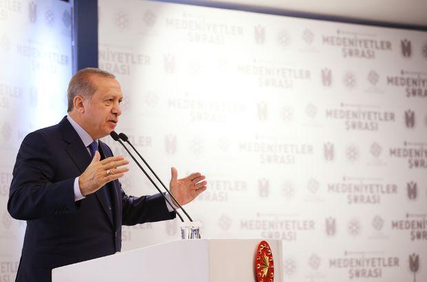 Cumhurbaşkanı Erdoğan: İstanbul'a ihanet ettik, hala ediyoruz
