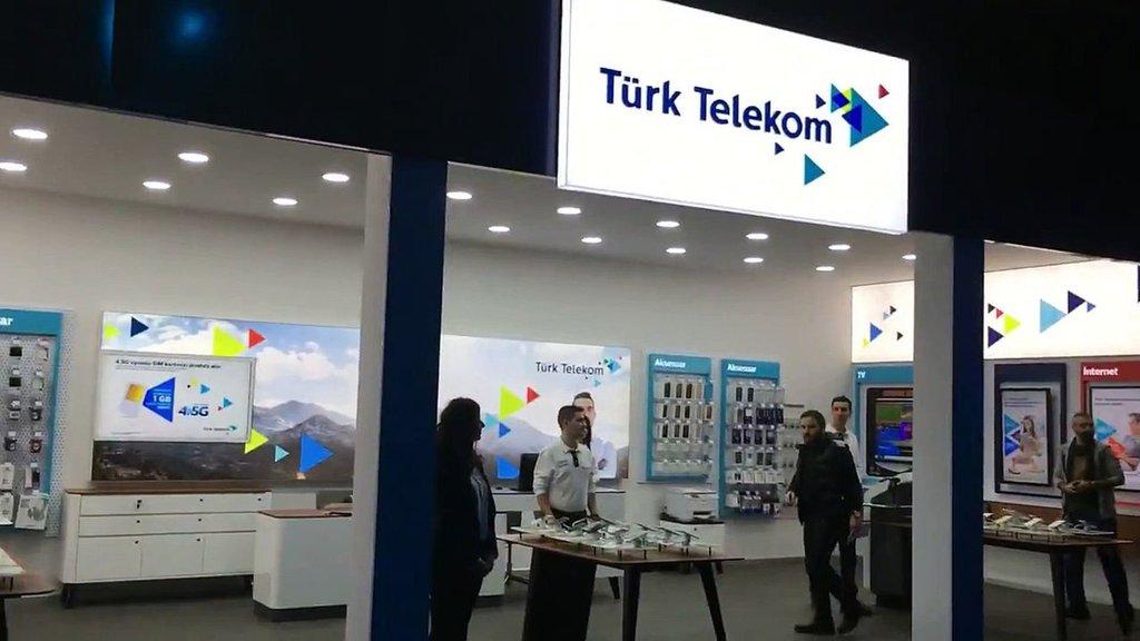 """""""Türk Telekom'a kayyum atanması söz konusu değil"""""""
