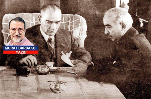 İnönü'nün 1937'de Başbakanlık'tan azlinin hiç yayınlanmamış belgeleri