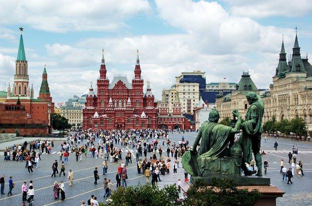 rusya türkiye, rusya vize
