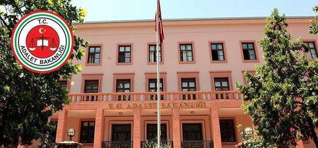 Adalet Bakanlığı FETÖ operasyonlarının bilançosunu açıkladı