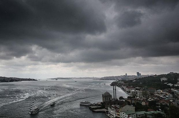 Hava durumu - Bu hafta hava nasıl olacak? Meteoroloji'den hava tahminleri