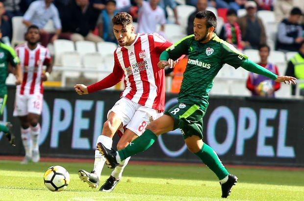Sivasspor Bursaspor