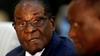 Dünya Sağlık Örgütü Mugabe'yi İyi Niyet Elçisi yapmaktan vazgeçti