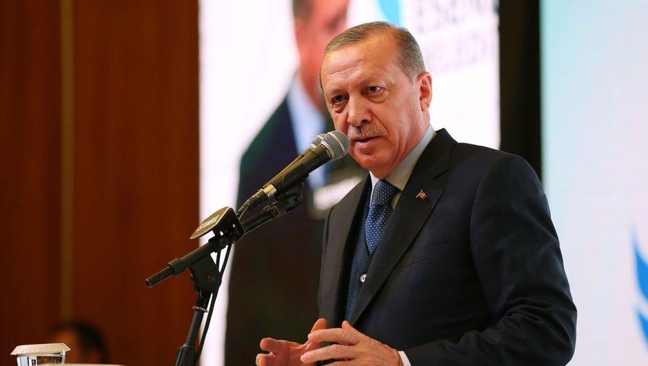 Erdoğan: Bir gece ansızın vurabiliriz. Birileri izin verir mi?.. Artık yok, geçti o işler...