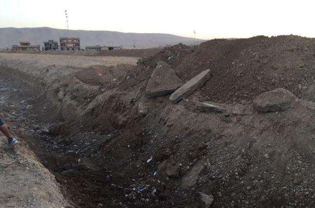 Peşmerge Sincar-Duhok ana yolunu kapattı