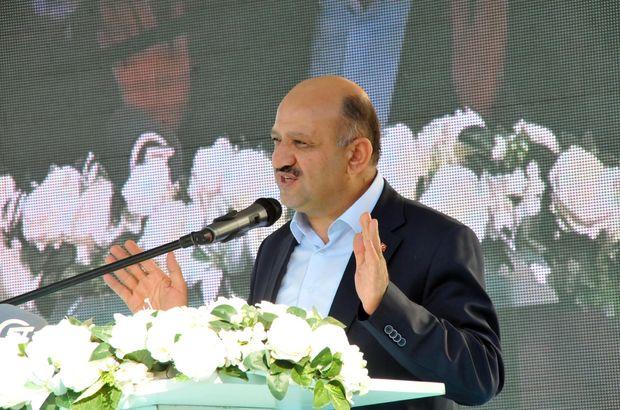 Başbakan Yardımcısı Fikri Işık: Rakka'nın gerçek sahipleri var