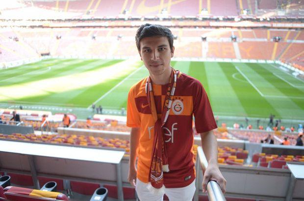 Hakan Karaoğlu Galatasaray-Fenerbahçe