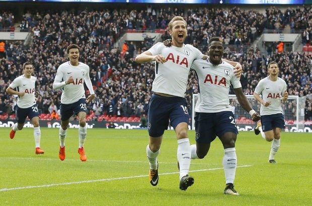 Tottenham Hotspur-Liverpool