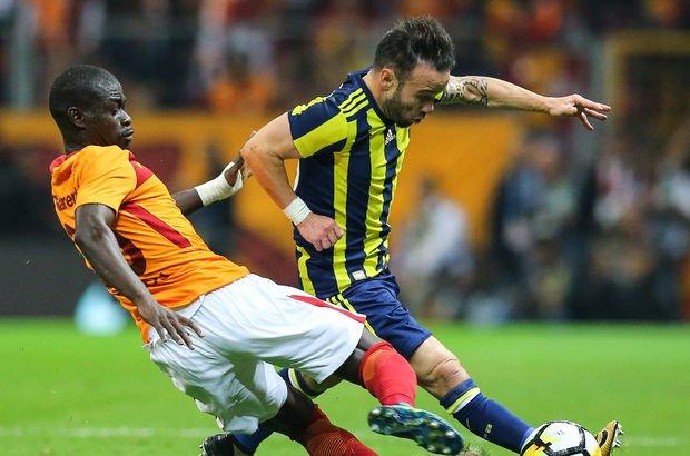 Mathieu Valbuena Fenerbahçe