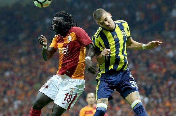 Galatasaray: 0 - Fenerbahçe: 0   MAÇ SONUCU