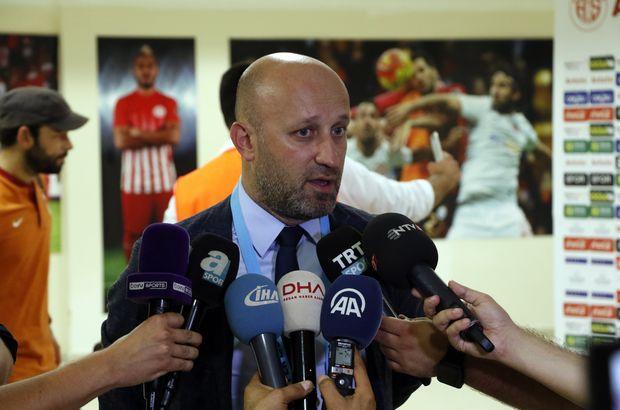 Cenk Ergün Galatasaray