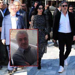 Fenerbahçe camiası yasta