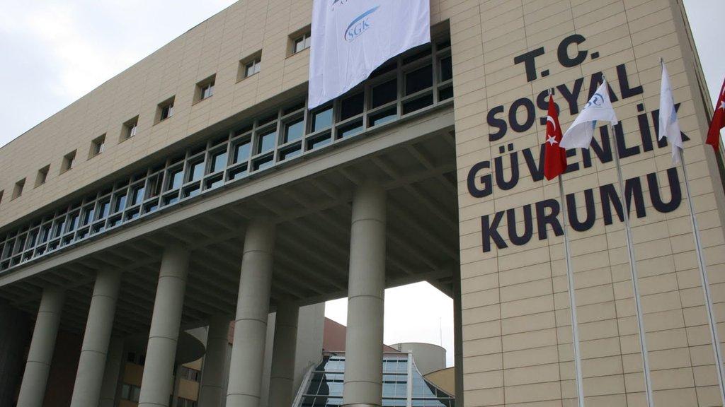 SGK'ya 87.6 milyar TL Hazine yardımı