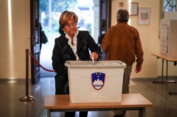 Slovenya cumhurbaşkanlığı seçimi