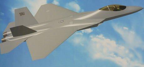 Milli Muharip Uçağı TF-X'in motor üretimine Rolls Royce talip