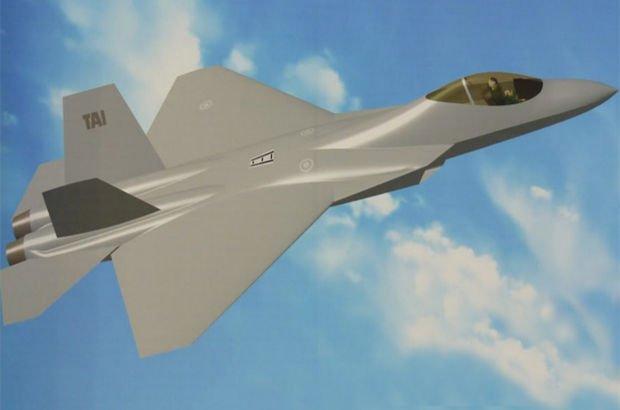 Milli Muharip Uçağı TF-X  BAE Systems yerli savaş uçağı