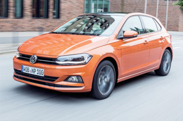 Volkswagen Polo kaç bin TL? Volkswagen Polo fiyatı